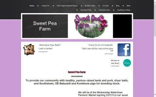 Sweet Pea Farm