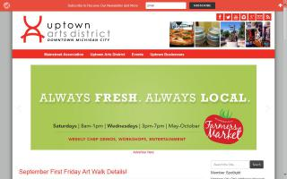 Uptown Farmers' Market