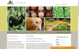 Our City Farm