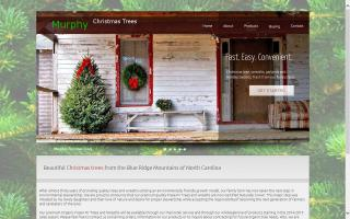 Murphy's Tree Farm & Nursery, LLC.