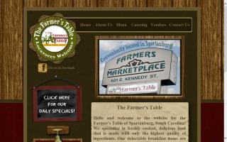The Farmer's Table