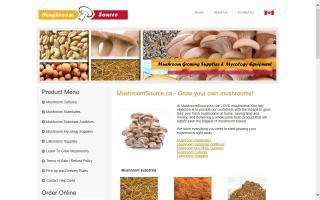 Mushroom Source