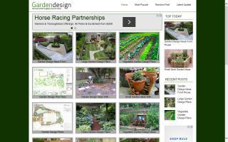 'R Garden