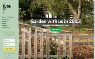 Racine Urban Farming Network