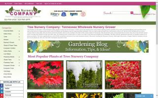 Tree Nursery Company