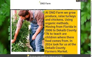 DND Farm