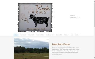 Rose Rock Farms