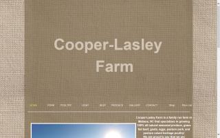 Cooper-Lasley Farm