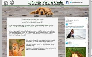 Lafayette Feed & Grain