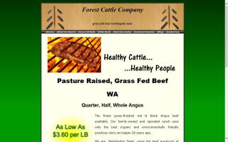 Forest Cattle Company