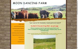 Moon Dancing Farm