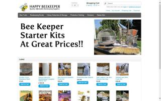 Beekeeping Equipment and Supplies
