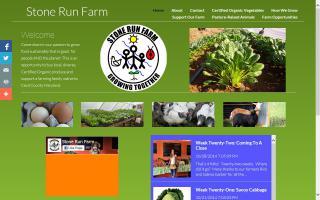 Stone Run Farm