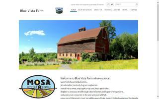 Blue Vista Farm of Bayfield, Inc.