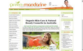 Green Mandarine