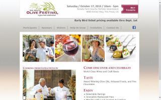 San Benito Olive Festival