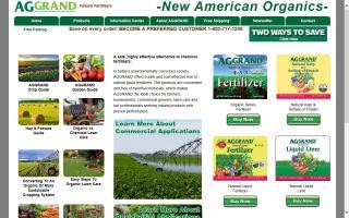 New American Organics