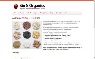 Six S Organics