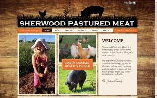Sherwood Pastured Meat
