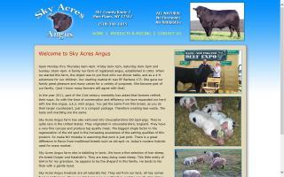 Sky Acres Angus