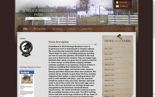 Heritage Meadows Farm