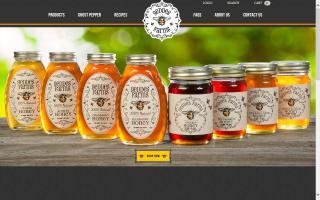 Olsen's Apiary & Honey