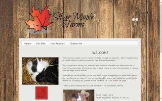 Silver Maple Farms