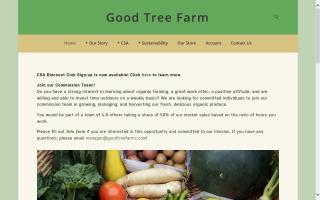 Good Tree Farm
