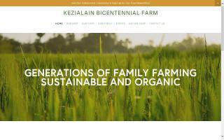 Kezialain Farm