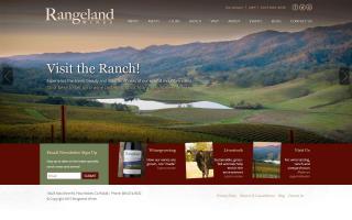Rangeland Wines