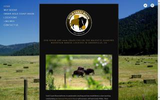 Gold Coast Bison