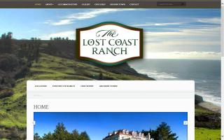 Lost Coast Ranch