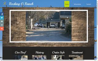 Rocking G Ranch