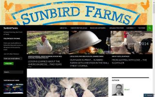 Sunbird Farms