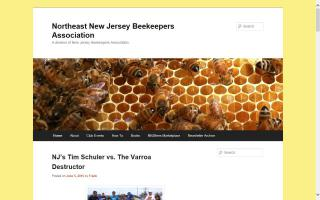 Northeast New Jersey Beekeepers Association