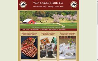 Yolo Land & Cattle Co.