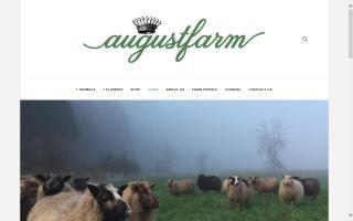 August Farm