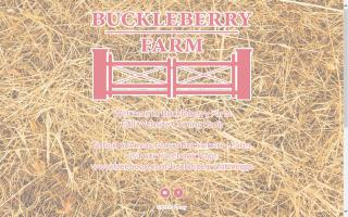 Buckleberry Farm
