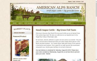 American Alps Ranch