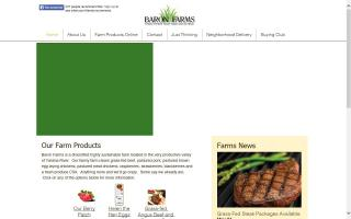 Baron Farms, Inc.