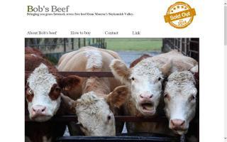 Bob's Beef