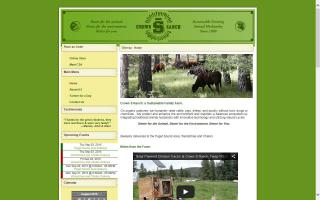 Crown S Ranch