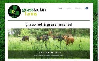 GrassKickin' Farms