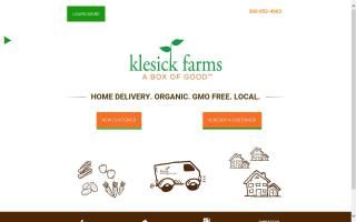 Klesick Family Farm
