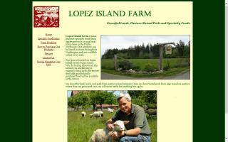 Lopez Island Farm