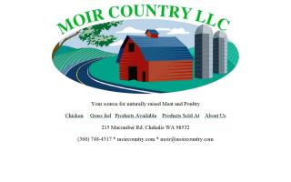 Moir Country, LLC.