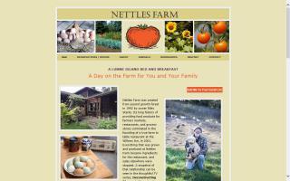 Nettles Farm