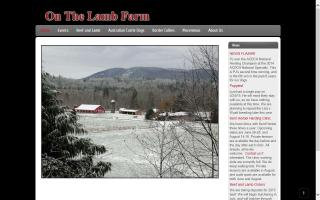 On The Lamb Farm
