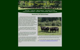 Prairie Springs Ranch