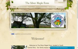 The Silver Maple Farm